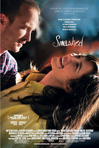 Smashed Poster