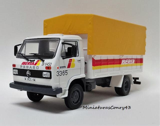 <h3>Pegaso Ekus 1210-6</h3>