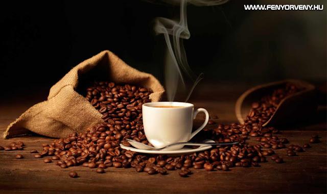 A kávé 7 csodálatos hatása, amiről sokan nem is tudnak