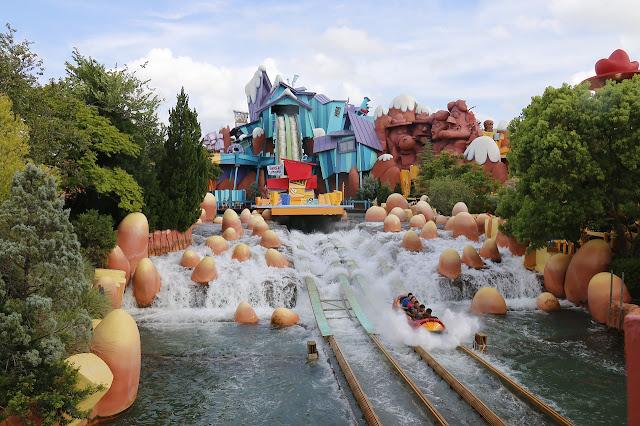 Amusement park Delhi