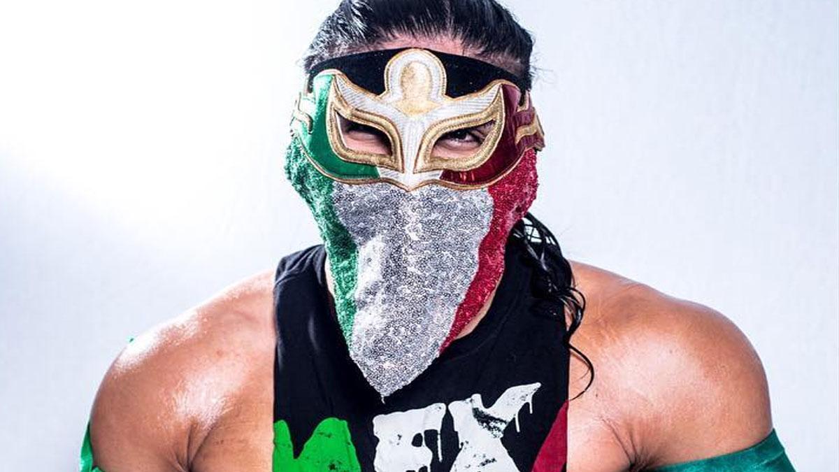 Bandido não tem mais contrato com a CMLL