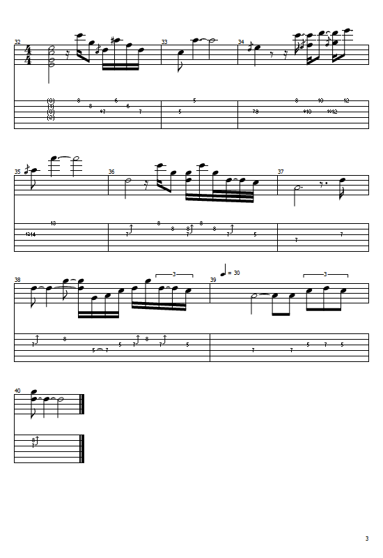 Eight Line Poem Tabs David Bowie. How To Play Eight Line Poem On Guitar Tabs & Sheet Online