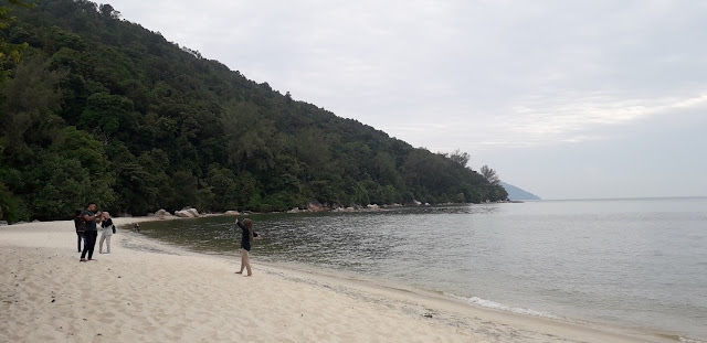 Pantai Teluk Bahang
