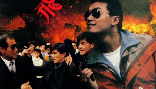 Thoát Hiểm Trong Gang Tấc - Close Escape (1989) Big