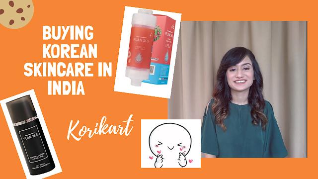 Korikart Buying Korean Skincare Online In India