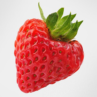 Gambar A-1: Strawberry