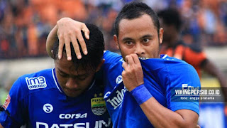 Sriwijaya FC Ancam Bajak Atep dan Febri dari Persib Bandung