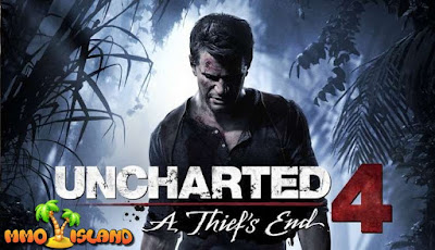Uncharted 4 A Thief's End Review