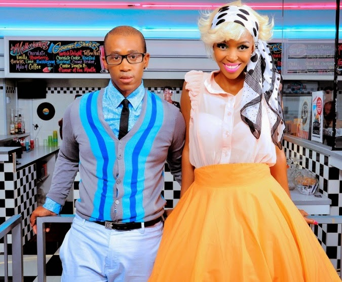 Mafikizolo condemns xenophobic violence going on In South Africa