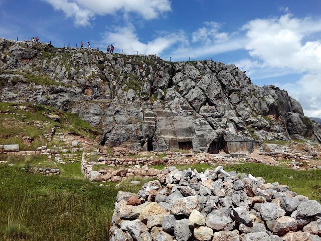 Templo de la Luna Cuzco
