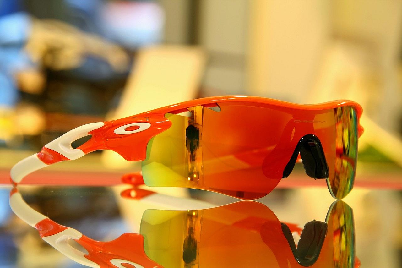 得恩堂眼鏡左營店: OAKLEY RADARLOCK PATH POLARIZED OO9181-08運動太陽眼鏡 高雄得恩堂左營店 專業銷售店