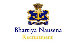 Nausena Bharti Indian Navy Recruitment