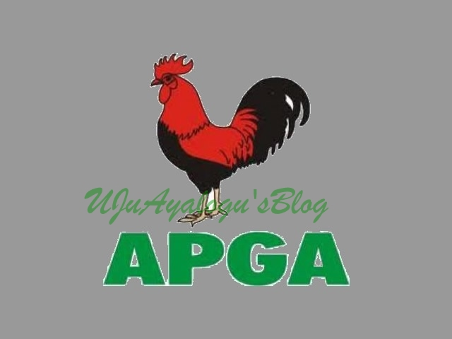 We will win Anambra election, despite internal crisis ―Oye, APGA chairman
