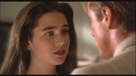 Jennifer Connelly The Hot Spot 1990 movieloversreviews.filminspector.com