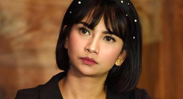Vanessa Angel Trauma Menjemput Rezeki ke Surabaya