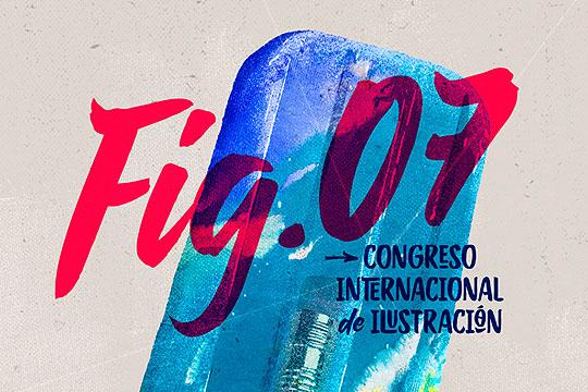 FIG.07 Congreso Internacional de Ilustración