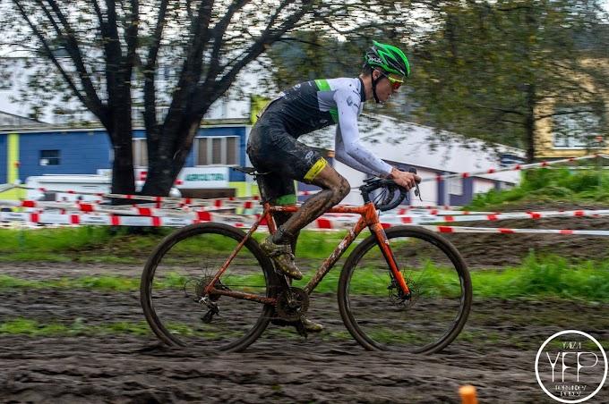 Las fotos del Ciclocross de Betanzos - Fotos de Yaiza Fernández