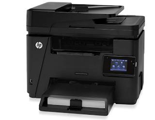 Downloads HP Laserjet Pro M225dw Printer Driver