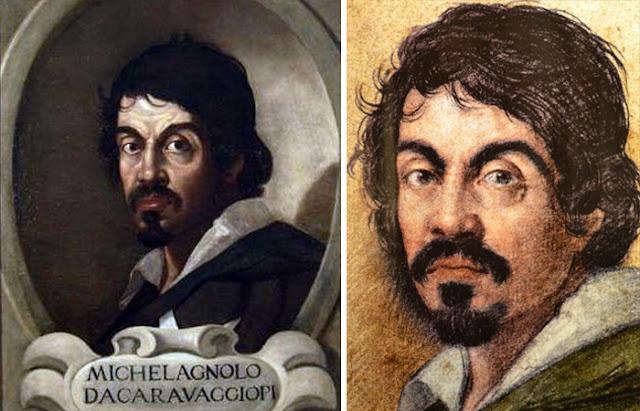 Michelangelo Caravagglio