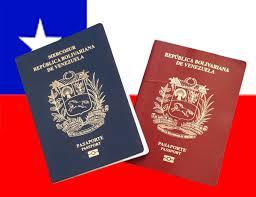 Chile suspendió los trámites de la Visa de Responsabilidad Democrática (VRD) a Migrantes Venezolanos