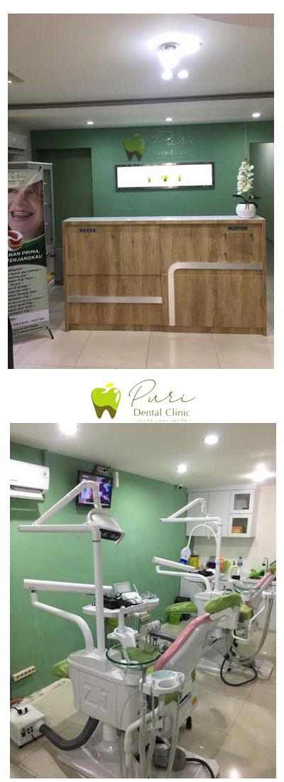 lokasi dokter gigi medan terdekat untuk daerah setia budi, tanjung sari, dr mansyur, sekitar kampus USU, pajus USU Medan
