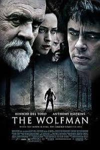 The Wolfman (2010) Movie (English) 720p