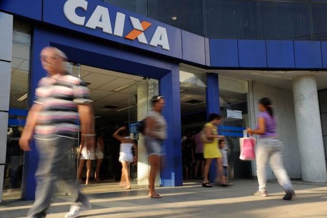 BRASIL: Caixa libera 2ª parcela para 2,6 milhões de beneficiários de auxílio