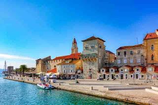 السياحة في  كرواتيا  أفضل 10 مناطق  تستحق زيارتك 2020