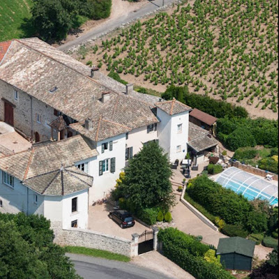 vente immobiliere vignoble beaujolais