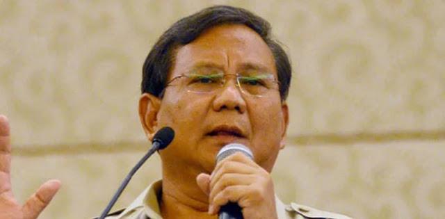 Pengamat Australia: Soal Pemindahan Kedubes, Prabowo Jauh Lebih Moderat