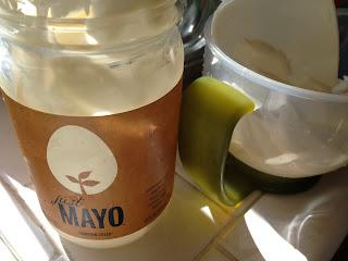 Kūlia Cooks Testing Chocolate Mayonnaise Cake With Just Mayo