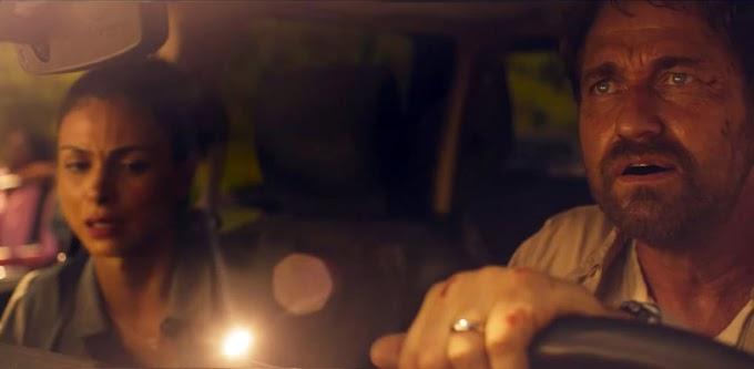 ジェラルド・バトラー主演のディザスター映画「グリーンランド」の新しい全米公開日が決定‼️