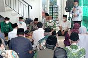 H. Lulung Lunggana Hadiri Rapat Konsolidasi Dengan Pengurus PCNU Jakarta Barat