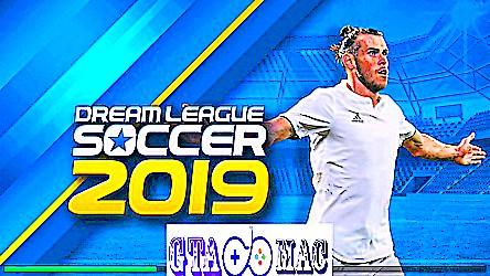 لعبة Dream League 2019  تحميل لعبة دريم ليج للأندرويد