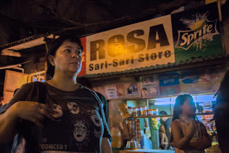 Cinéma : Ma'Rosa de Brillante Ma Mendoza - Avec Jaclyn Jose, Julio Diaz, Felix Roco - Par Didier Flori