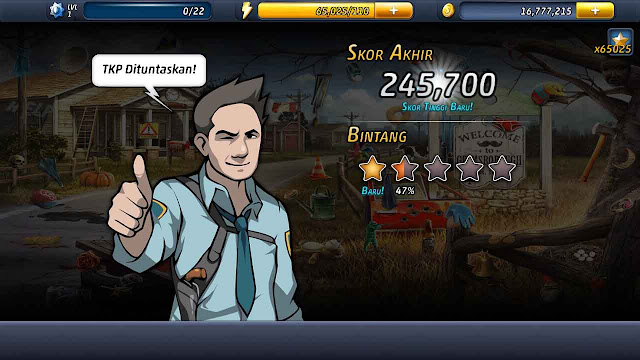 cheat criminal case tanpa root