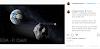 Астероид 2018VP1 с невероятной скоростью летит к земле и 2 ноября 2020 может упасть на нас