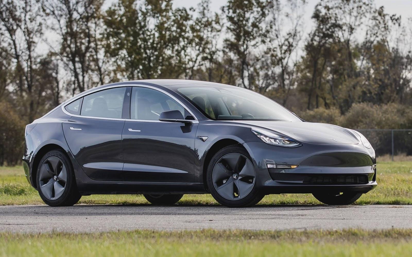 VW e Audi já começam a desafiar a Tesla em carros elétricos