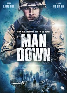 Baixar Man Down: A Guerra Dublado Torrent