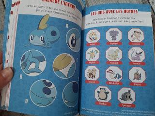 Agenda Pokemon 2020-2021