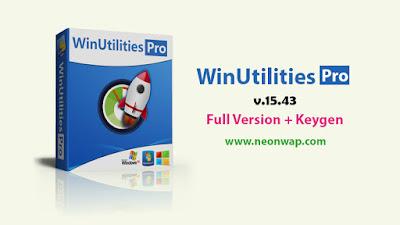 WinUtilities-Pro-Download