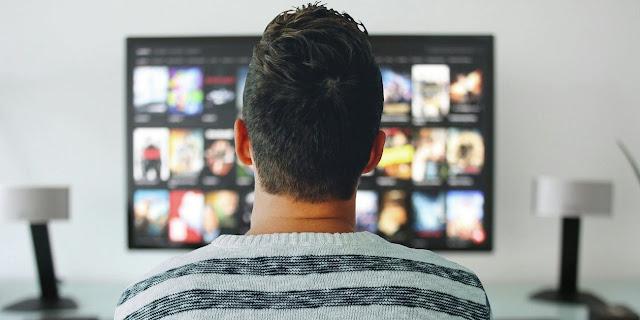 nonton tv