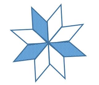 Contoh Soal PTS / UTS Matematika Kelas 4 Semester 1 K13 Tahun 2019/2020 Gambar 1
