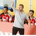 Βαλαβάνης: «Κλειδί της νίκης ότι είχαμε σε καλή 'μέρα πολλούς αθλητές μας - Δεν έχουμε χρόνο για πανηγύρια»