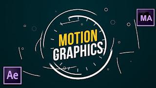 تصميم فيديو موشن جرافيك احترافي لموقعك او لمنتجك او شركتك
