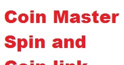 Coin Master Free spin and coin links - Stockspeed