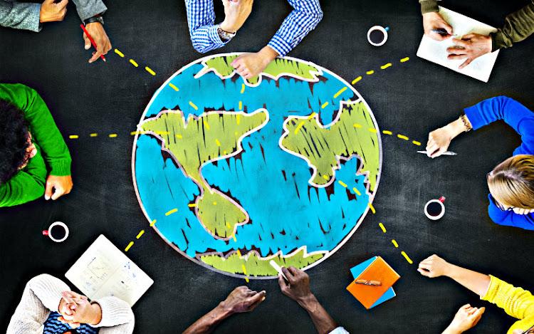 Teoría de las Relaciones Internacionales
