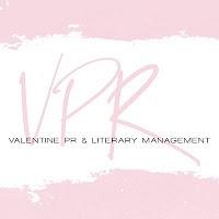 VPR. Valentine PR & Literary Management.