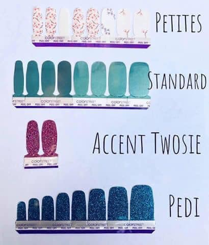 Try Color Street For Easy Diy Manicure Or Pedicure Hines Sight Blog