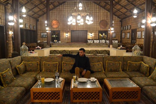 Arabian Nights Living Room Photos Of Modern Interior The Style Choreo Desert Escapade At Village End With Superb Dinner Al Maqam Restaurant